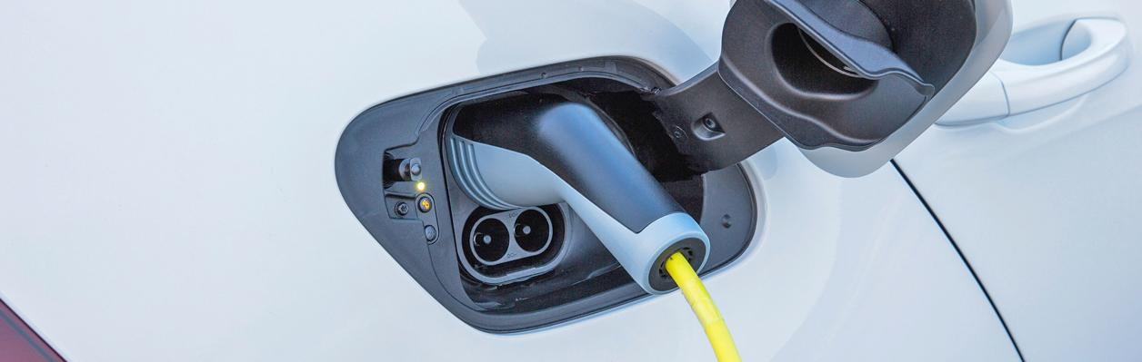 vw e-golf home charging