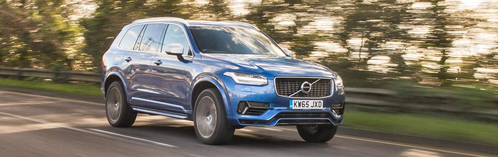 volvo xc90 t8 twinengine charging guide