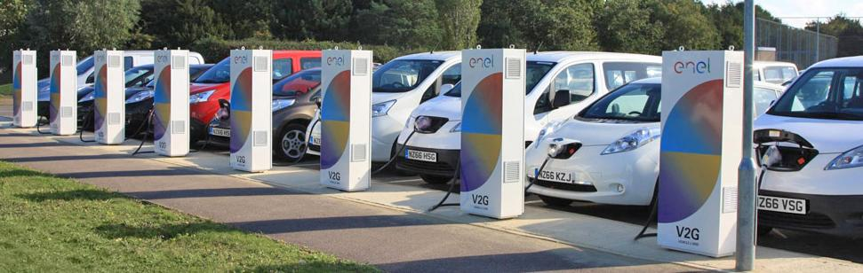 For Employees Charging At Work Can Be A Convenient Way To Recharge An Ev Whilst Parked During The Day From Business Point Of View Having Charge