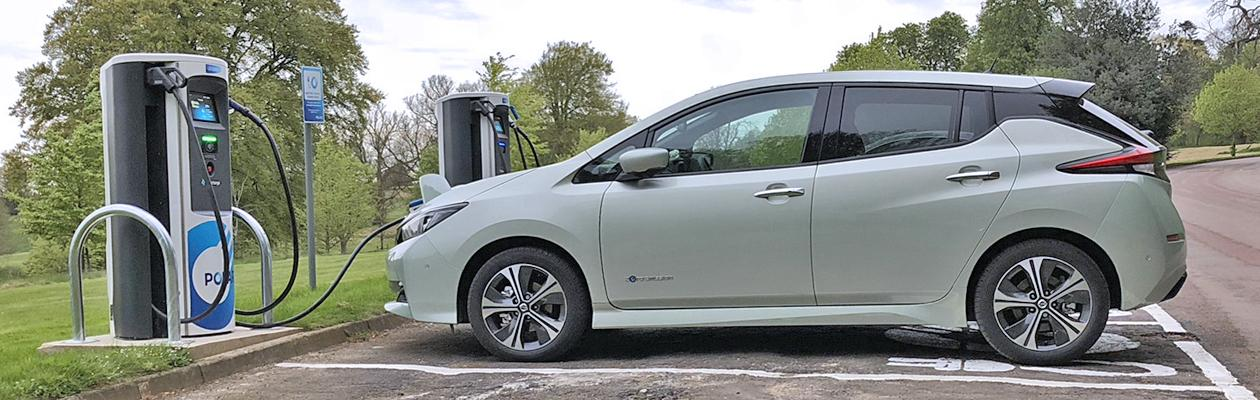 Guide to electric car charging - EV charging for beginners