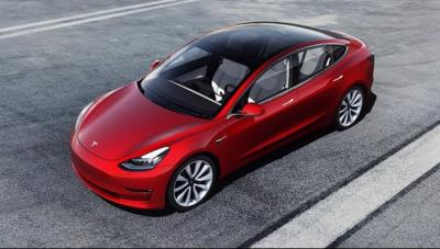 tesla announces price mid range model 3