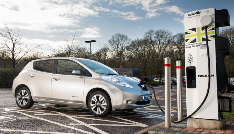 Calculates The Cost To Fully Or Partially Charge Your Ev When Using Public Charging Network
