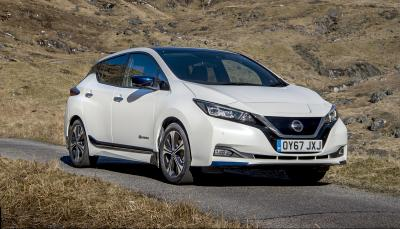 pure ev registrations uk market dip