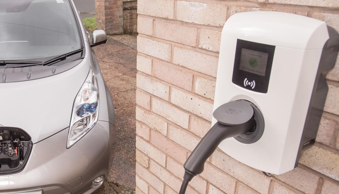 home ev charge points smart july 2019