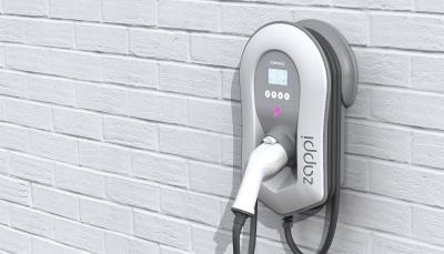 myenergi launches zappi smart ev charge point range