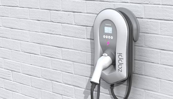 myenergi-launches-zappi-smart-ev-charge-point-range