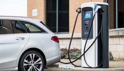 phevs banned rapid charger rac report