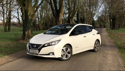 nissan leaf long term review