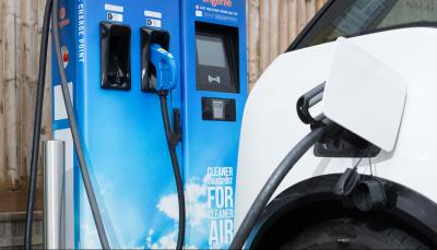 streamlined ev charge point installation process confirmed