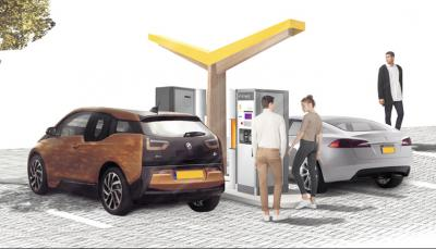 fastned network expand north east