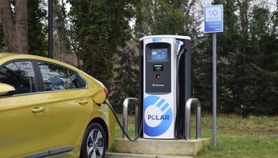 highways england invests 2 8m ev charge points