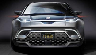 tesla model rival revealed fisker