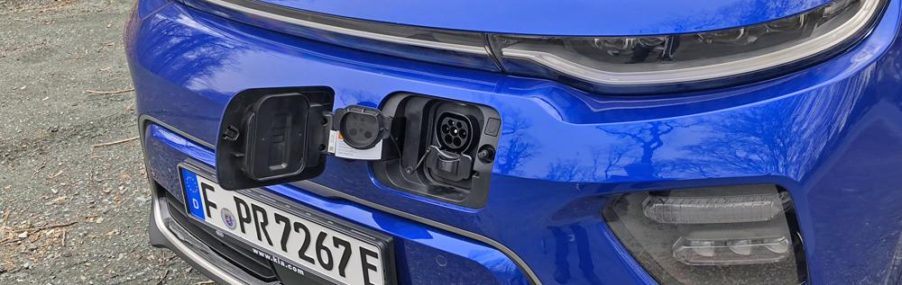 kia soul ev how to charge