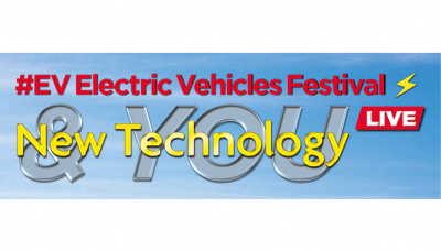 electric vehicles festival 2019