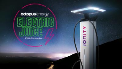octopus energy powers uk ionity network