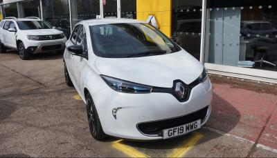 renault zoe r110 long term test