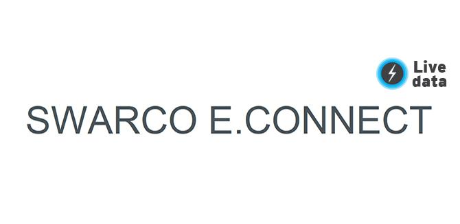 swarco .connect-network