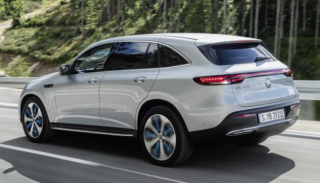 uk details confirmed mercedes benz eqc