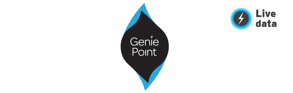 geniepoint ev charging network guide
