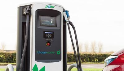 polar install 200 rapid chargers mitchells butlers sites