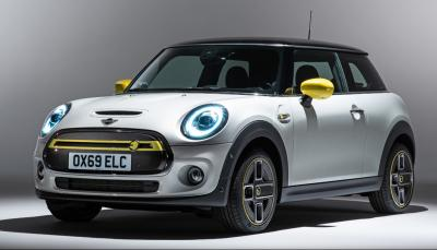 revealed mini electric