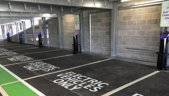 bristol-airport-boosts-ev-charge-point-numbers