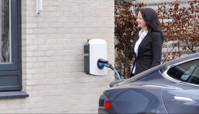 alfen signs ev charger deal joju solar