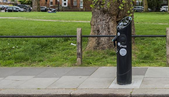 source-london-offers-free-ev-charging-nhs-met-police-staff