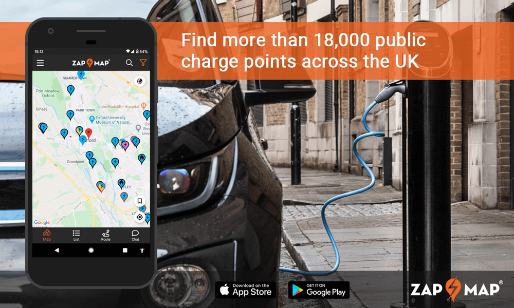 Charging Points And Electric Vehicles Uk 2020 Zap Map,Pictures For Bathroom Walls