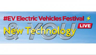 electric vehicles festival 2020