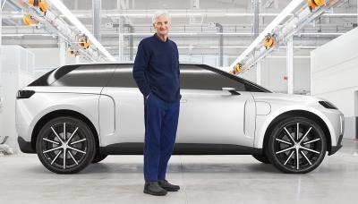 stats scrapped dyson ev project revealed