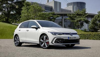 vw golf gte launched uk