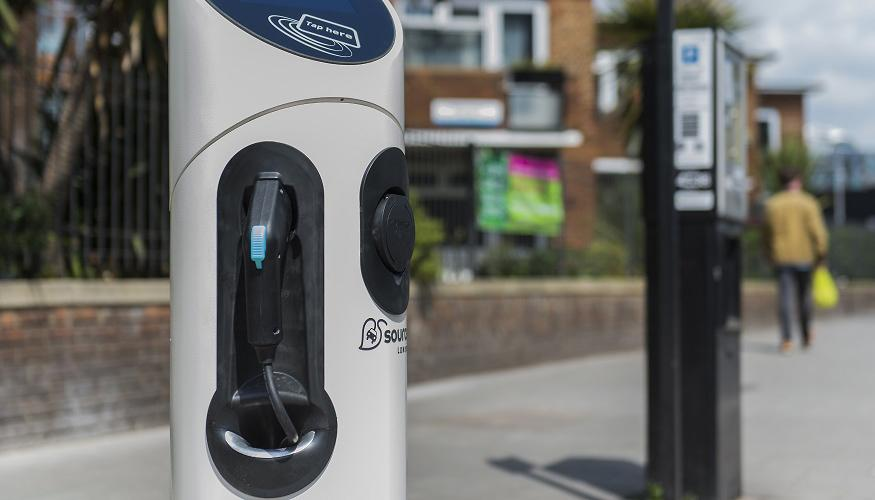 revealed uks top ranking electric vehicle networks
