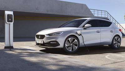 seat leon phev uk prices announced