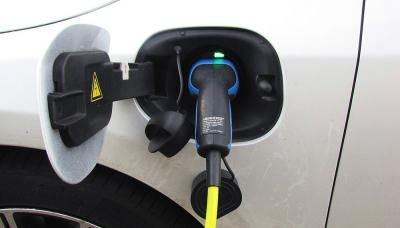 cornwall receiving funding 150 public charging points